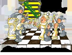 25 Jahre Schachverband Sachsen